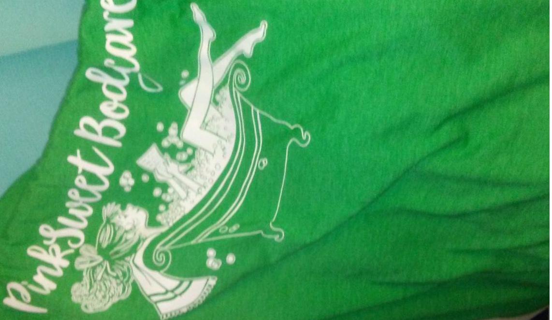 PinkSweet Tee Shirt