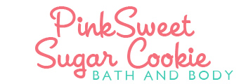 PinkSweet Sugar Cookie Bath & Body