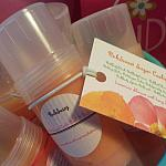 PinkLollipop Lotion Sticks