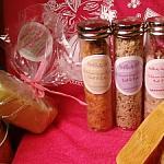 PinkSalt Soak Mini's